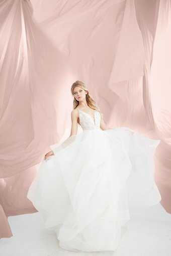 Blush by Hayley Paige Style #1754