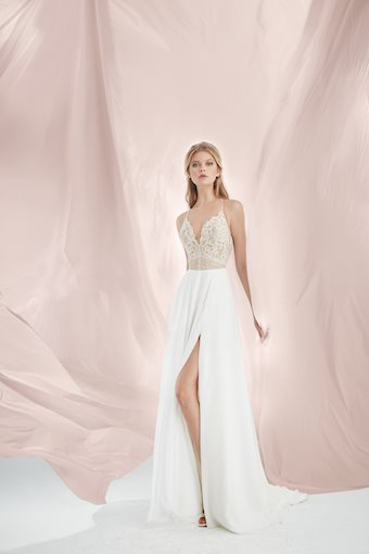 Blush by Hayley Paige Style #1756
