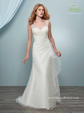 Mary's Bridal Style #2632