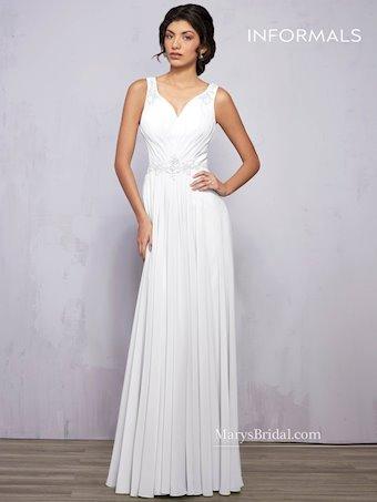 Mary's Bridal 2676