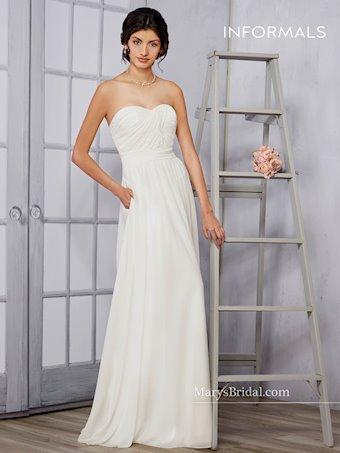 Mary's Bridal Style #2679
