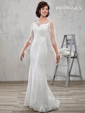 Mary's Bridal Style #2682
