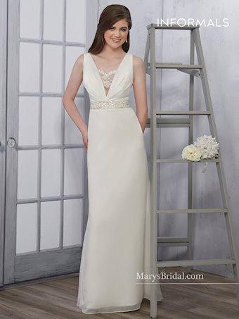 Mary's Bridal Style #2684