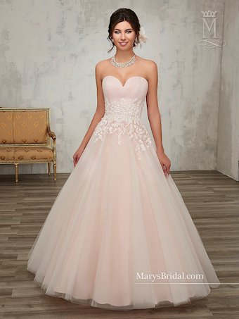 Mary's Bridal 4Q515