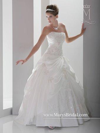 Mary's Bridal Style #5274