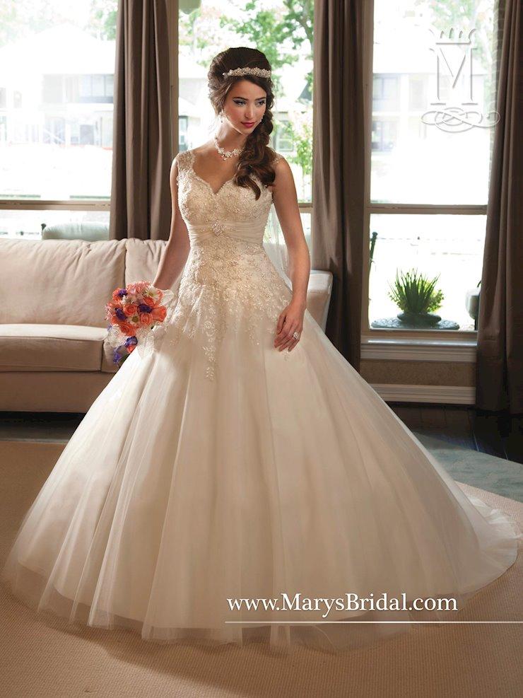 Mary's Bridal 6205