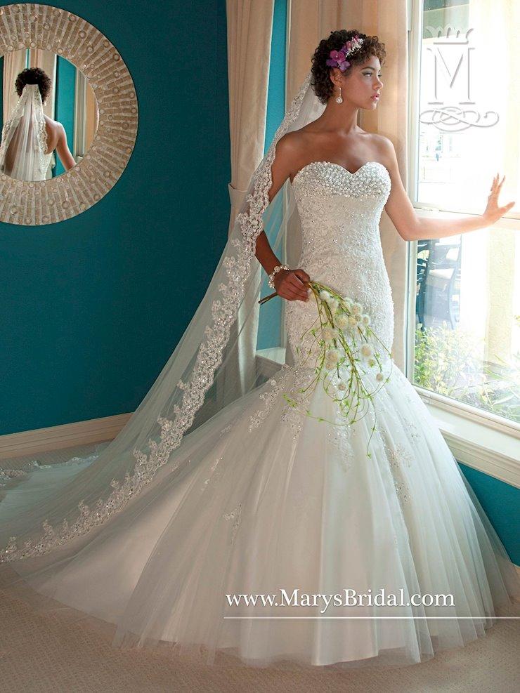 Mary's Bridal 6207
