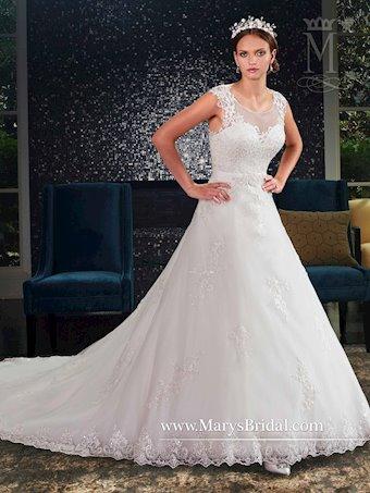 Mary's Bridal Style #6405