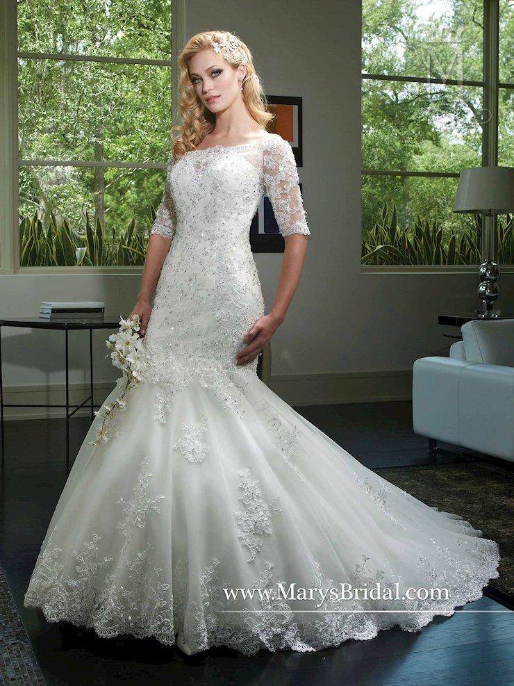 Mary's Bridal 6408