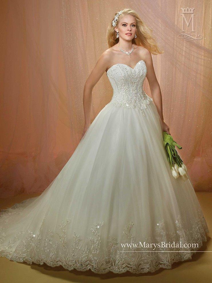 Mary's Bridal 6480