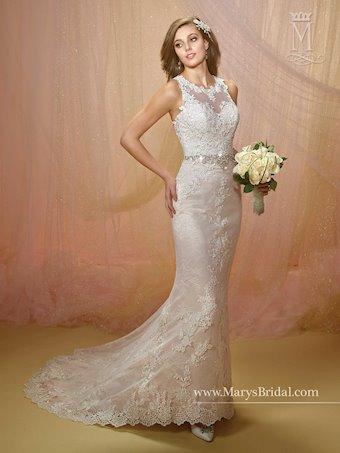 Mary's Bridal 6496