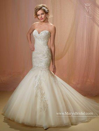 Mary's Bridal Style #6500