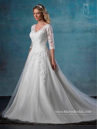 Mary's Bridal Style #6520