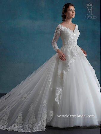 Mary's Bridal Style #6531