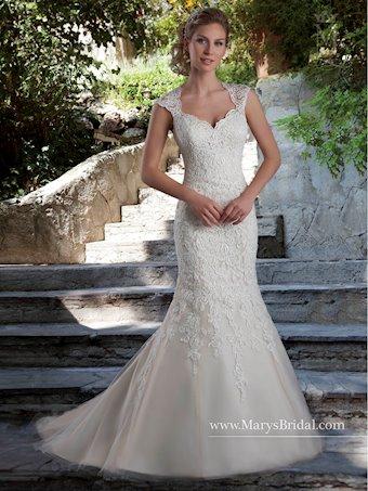 Mary's Bridal 6538
