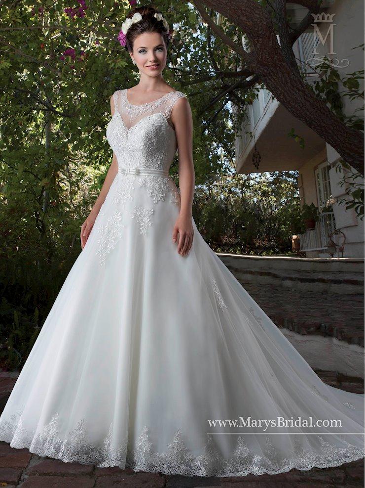 Mary's Bridal 6548