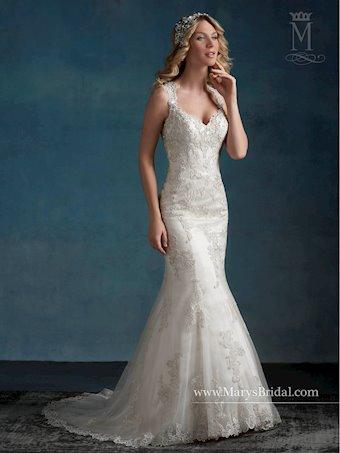 Mary's Bridal 6564