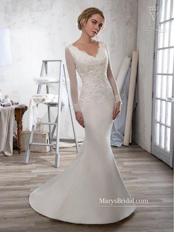 Mary's Bridal 6580