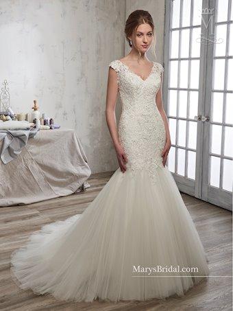 Mary's Bridal Style #6581