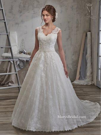 Mary's Bridal 6585