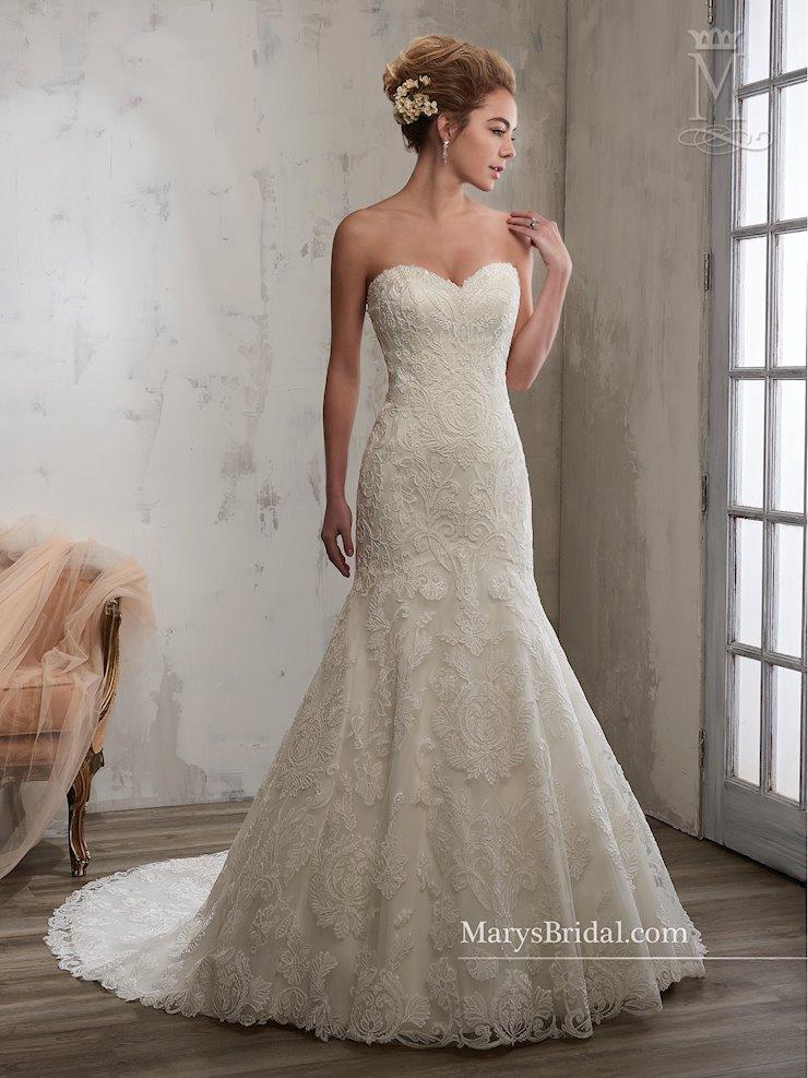 Mary's Bridal 6586