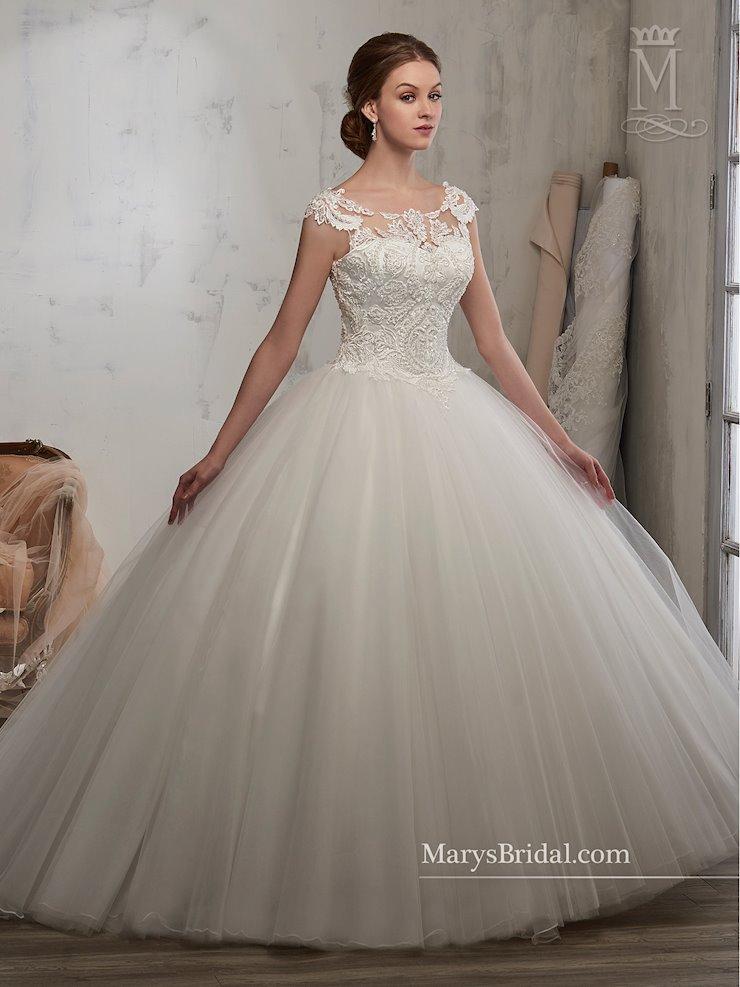 Mary's Bridal 6587