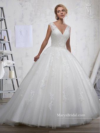 Mary's Bridal Style #6589