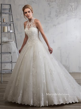 Mary's Bridal 6591