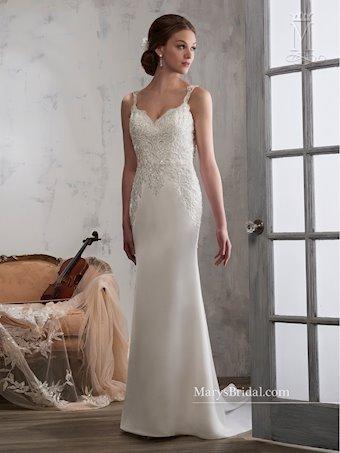 Mary's Bridal Style #6592