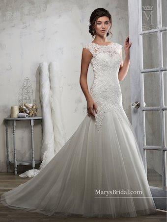 Mary's Bridal Style #6594