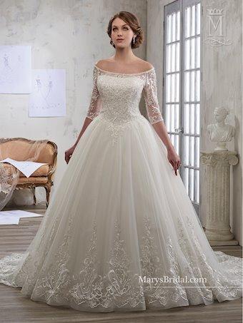 Mary's Bridal 6601