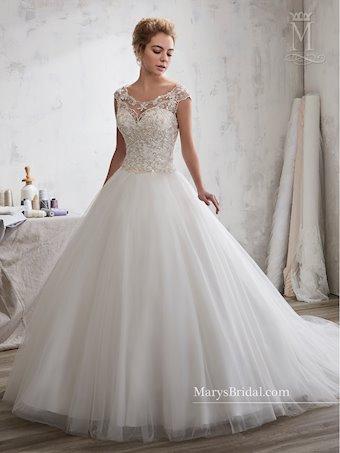 Mary's Bridal Style #6602