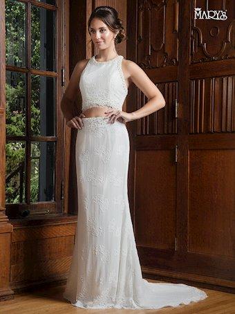 Mary's Bridal Style #MB1001