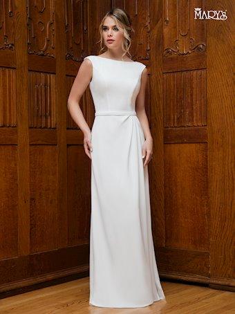 Mary's Bridal MB1003