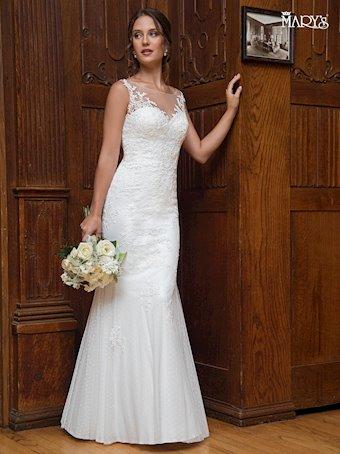 Mary's Bridal MB1004