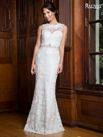Mary's Bridal MB1012