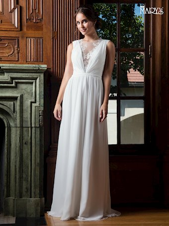 Mary's Bridal MB1013