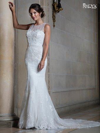 Mary's Bridal MB3001