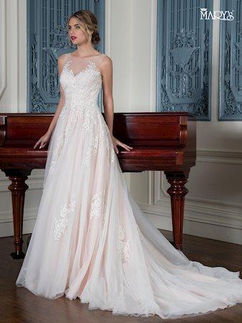 Mary's Bridal Style #MB3005