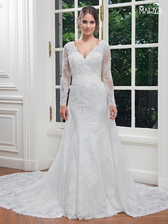 Mary's Bridal Style #MB3014