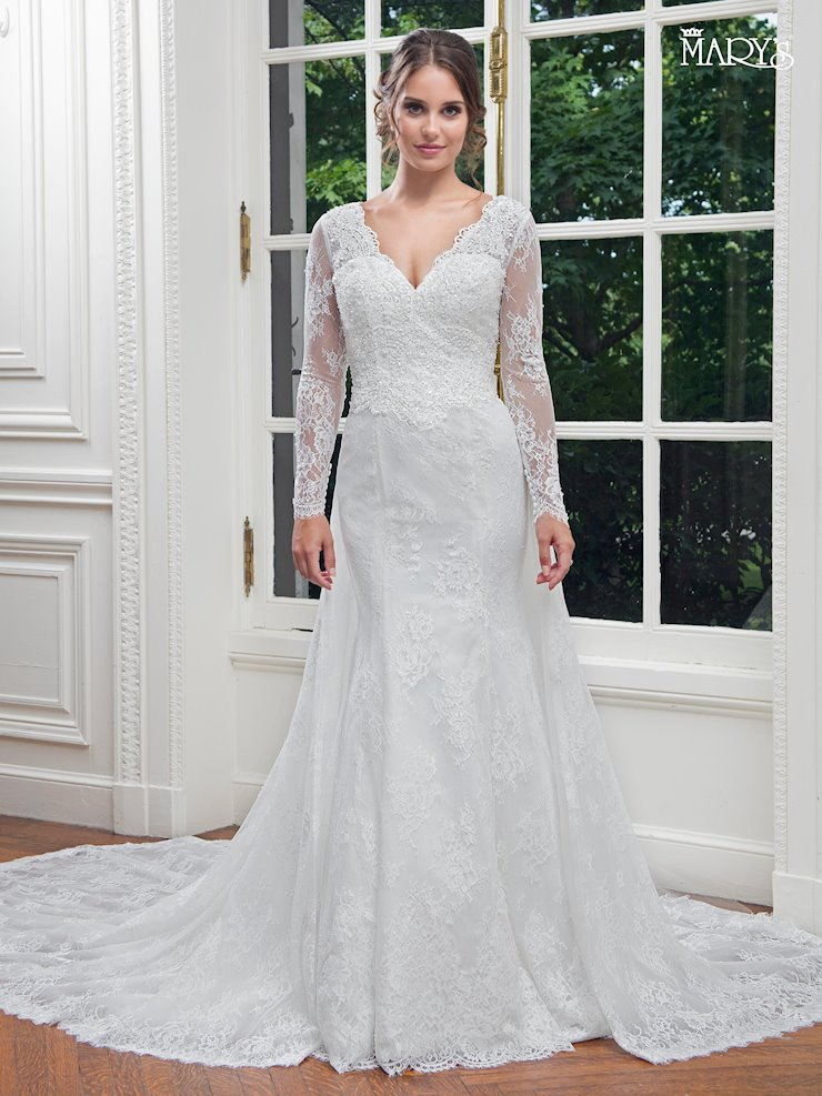 Mary's Bridal MB3014 Image