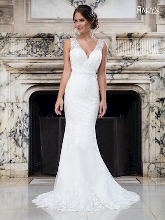 Mary's Bridal Style #MB3017