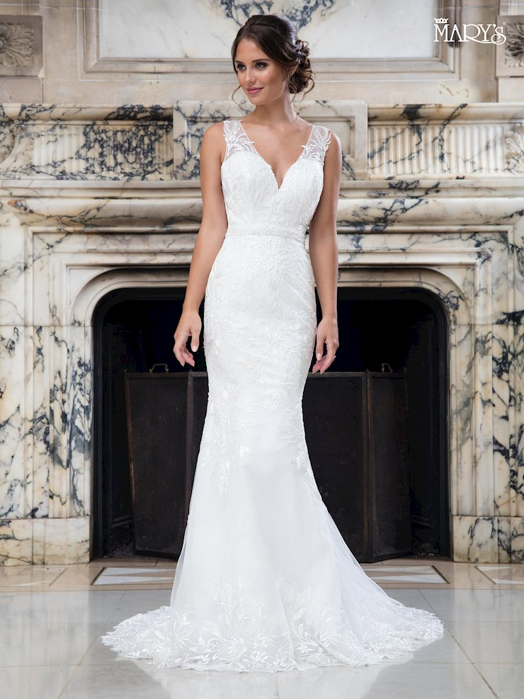 Mary's Bridal MB3017