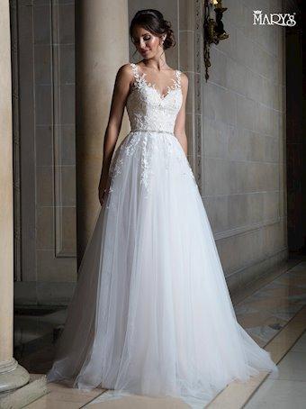 Mary's Bridal MB3018