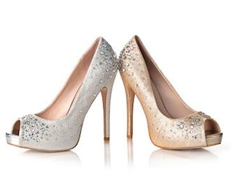 Sweeties Shoes Style #ANA