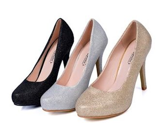 Sweeties Shoes Style #DOLCE