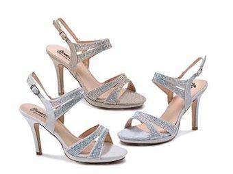 Sweeties Shoes Style #ELENA