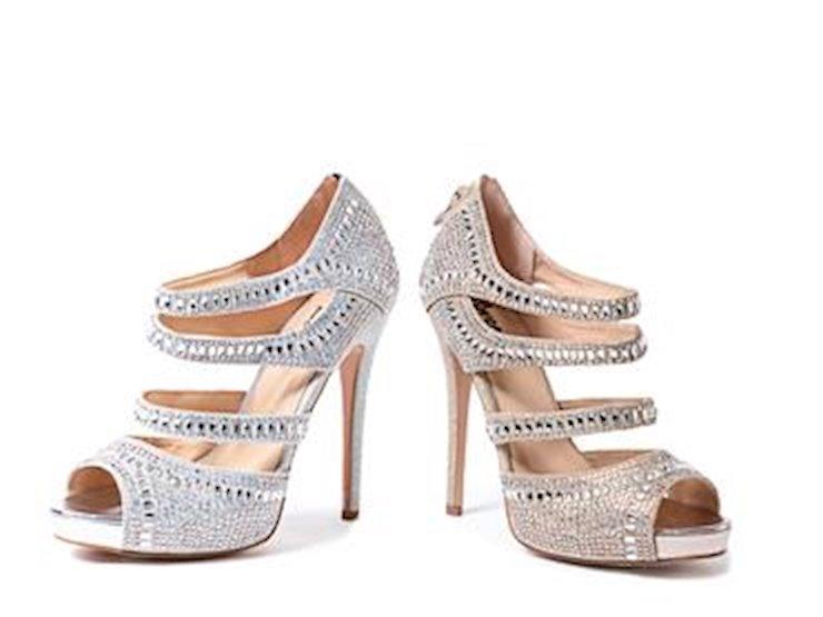 Sweeties Shoes Style #JEWEL