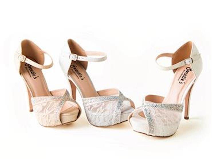 Sweeties Shoes Style #KATIE
