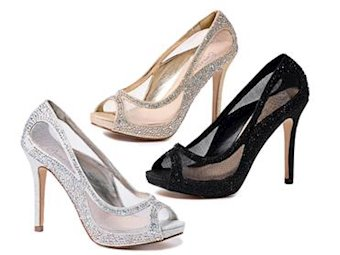 Sweeties Shoes Style #KYLIE